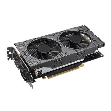 Pickelly 2FNM3 NVIDIA GeForce GTX 1050 2GB GDDR5 Tarjeta ...
