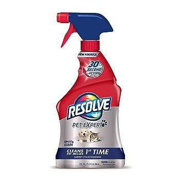 Resolve 22 Oz. Carpet Cleaner Spray