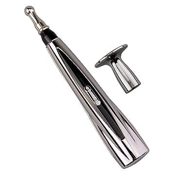 Reasonable Acupuncture Pen,gosear Electronic Accupuncture Pen Massage Pen Energy Pen Relief Acupuncture