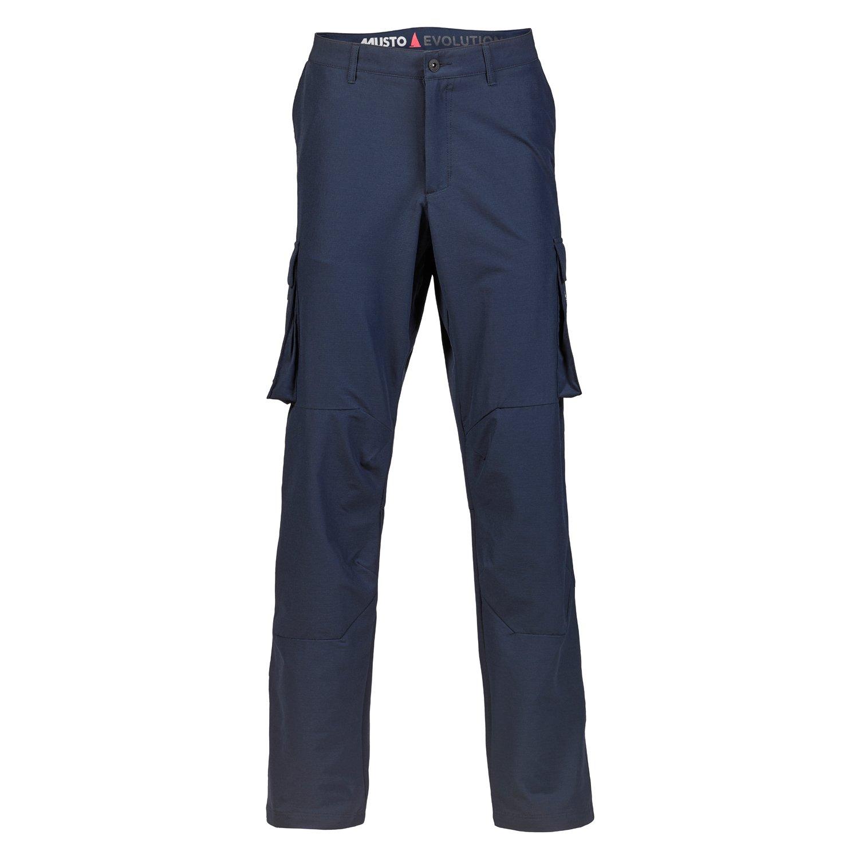 Musto Deck UV Fast Dry Trouser Trouser Trouser 2019 - True Navy B06X3WPJ7H Bekleidung Stilvoll und lustig 3c87d2