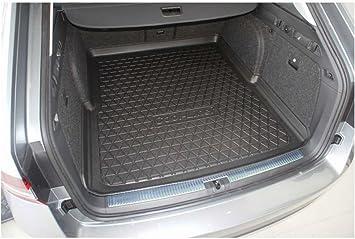 Dornauer Autoausstattung Premium Kofferraumwanne 9002772102259 Auto