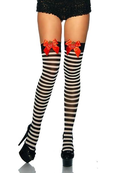 Beautys Love - Calcetines hasta la rodilla - para mujer: Amazon.es: Ropa y accesorios