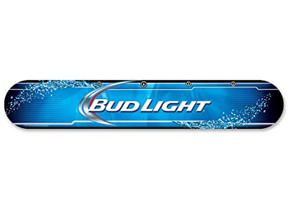 Good Budweiser Bud Light Throwline