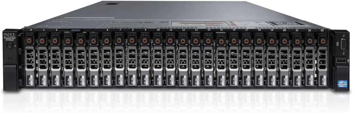 Computers & Accessories Servers H710 High-End Dell PowerEdge ...
