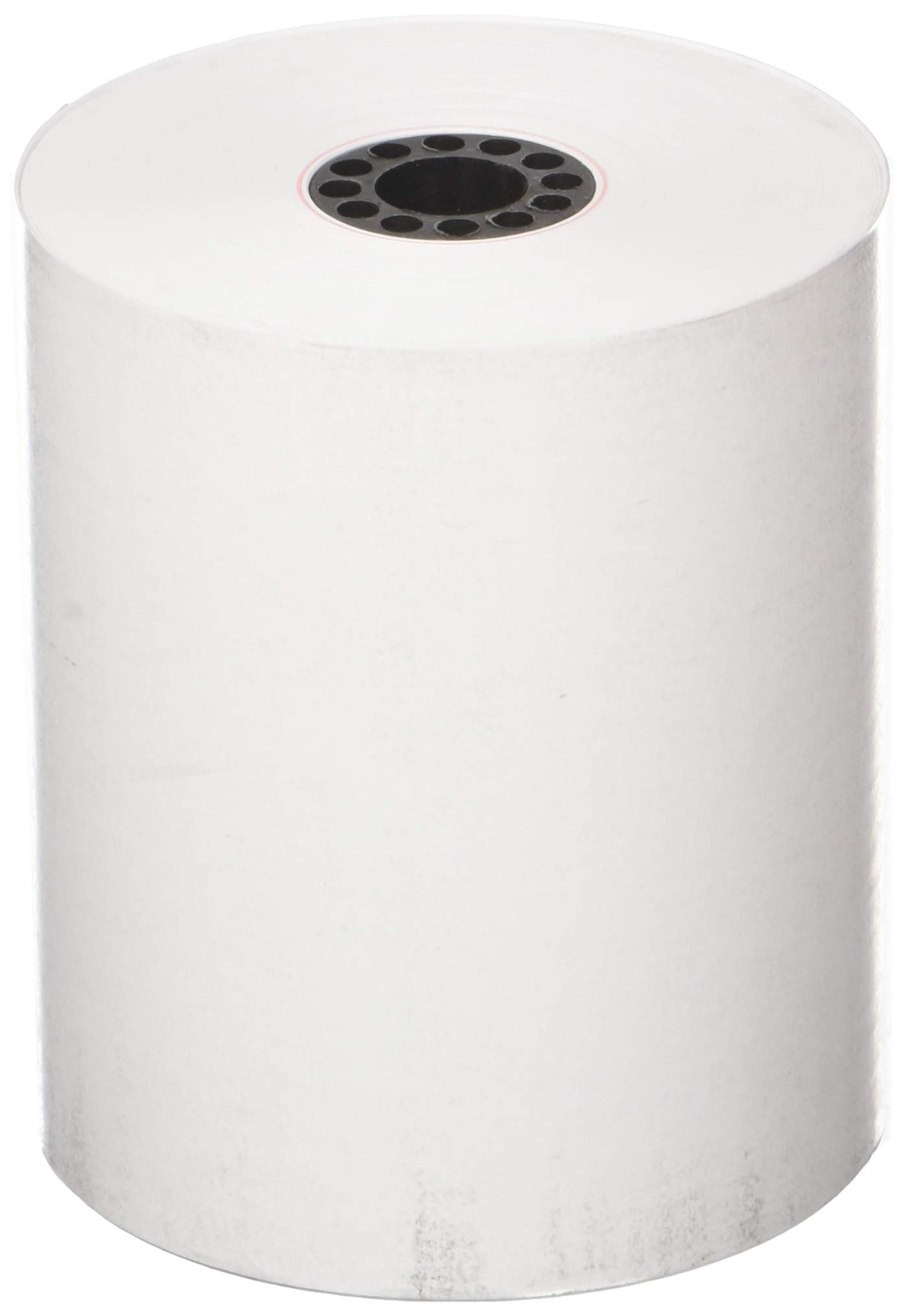 Sticiry 3 1/8 x 230' Thermal Paper Roll, For Cash Register (POS). Rolls MADE IN USA - BPA Free (32 Rolls) by Sticiry (Image #1)