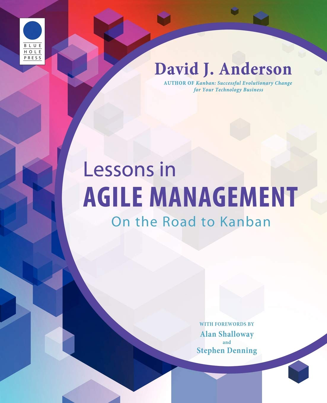 a73a49b9ffe0fa Amazon.com  Lessons in Agile Management  On the Road to Kanban ...