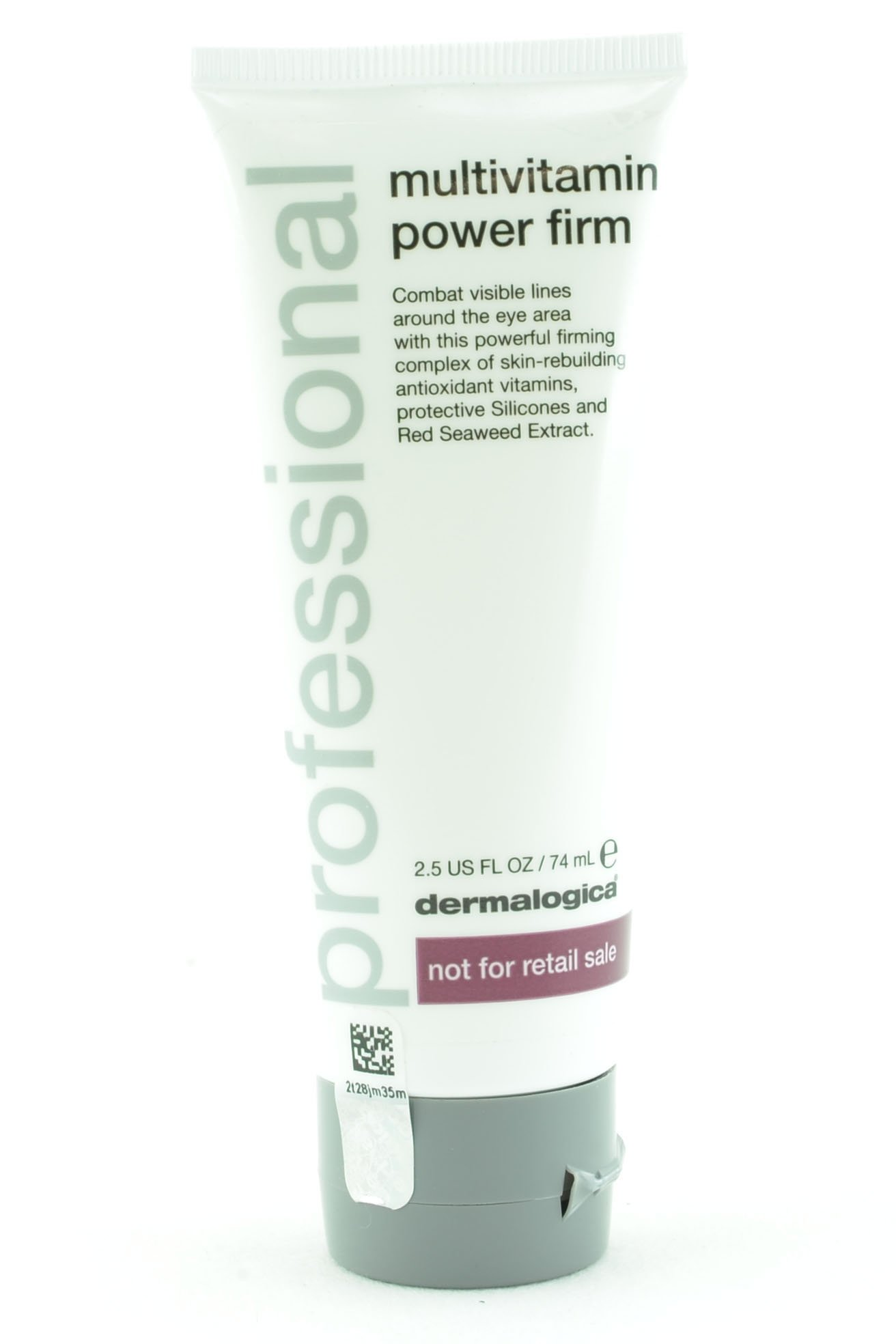 Dermalogica Multivitamin Power Firm 74Mililiters(2.5Fl.Oz) Salon Size