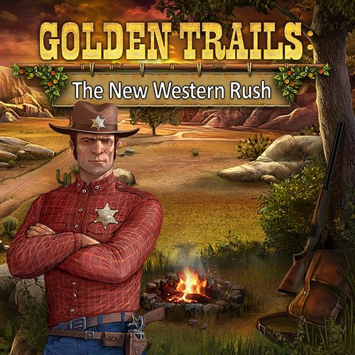 Golden Trails: The New Western Rush [Download] -