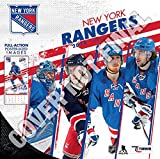New York Rangers 2019 Calendar