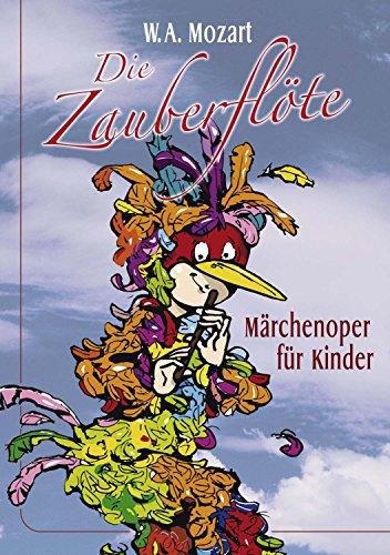 Mozart - the Magic Flute (Opera Festival St Margarets) [DVD]