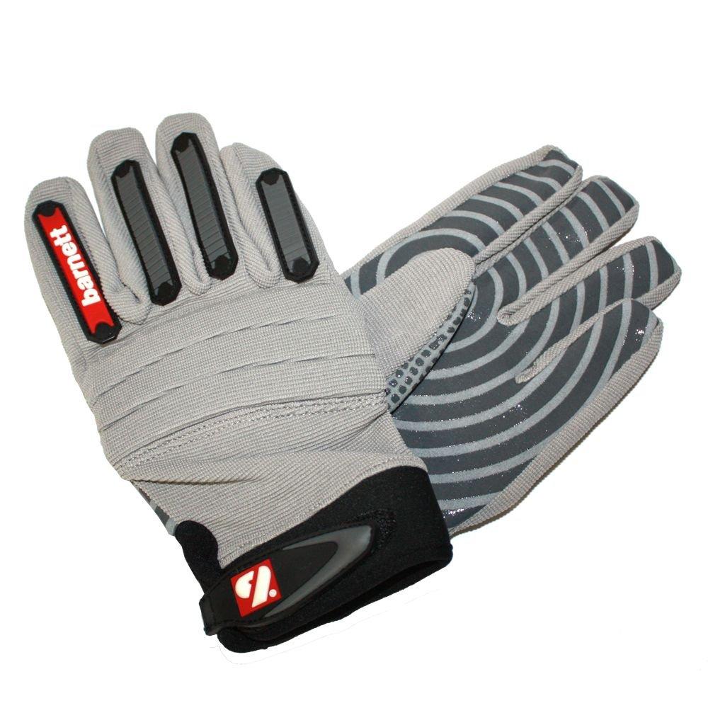 barnett FKG-02 gants de football américain de linebacker fit