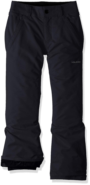 Volcom Big Boys' Freakin 2 Layer Shell Chino Snow Pant