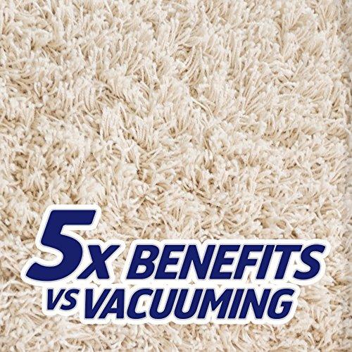 Resolve Steam Carpet Cleaner Solution Shampoo, 3.75 Lb Bottle, 2X Concentrate, Safe for Bissell, Hoover & Rug Doctor