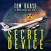 Secret Device: Donavan Adventure Series, Volume 2 | Tom Haase