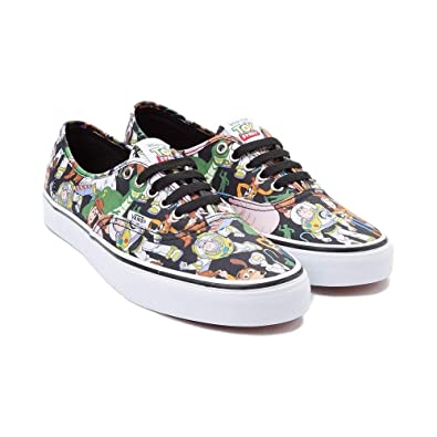 Exclusive Vans   Disney Pixar Toy Story Collection (Mens 4.5 Womens 6 0c4fa5aa8