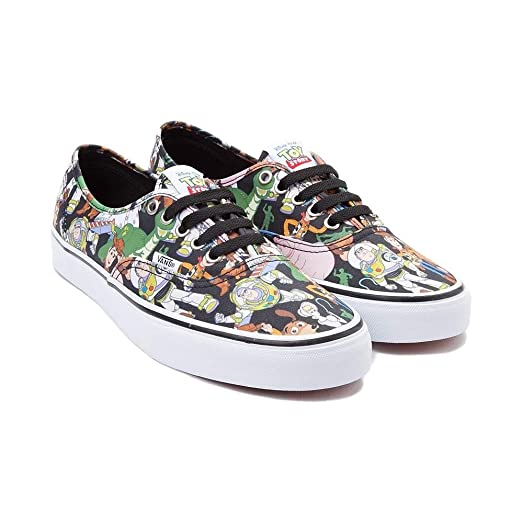 Vans Toy Story Woody salon