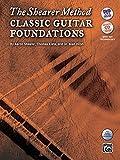 The Shearer Method: Classic Guitar Foundations (Book & DVD)