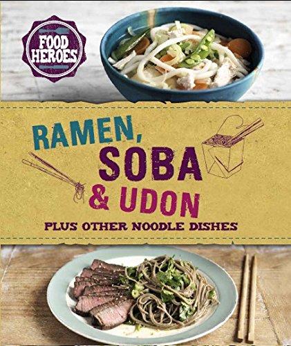 (Ramen, Soba, Udon (Food Heroes))