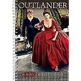 Sellers Publishing 2018 Outlander Engagement Calendar (CW0231)