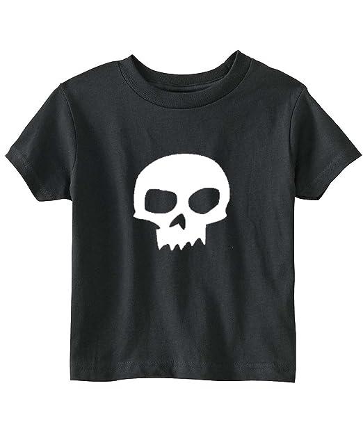 Amazon.com: Toy Story bebé Sid calavera playera: Clothing