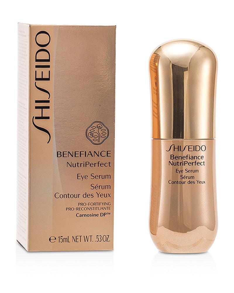Shiseido Benefiance Nutriperfect Eye Serum for Unisex, .53 Ounce by Shiseido
