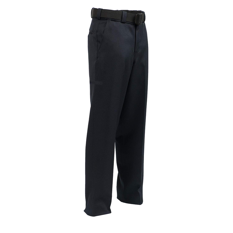 Elbeco Mens Navy Distinction Hidden Cargo Pants E444R-36