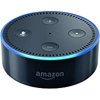 Amazon Echo Dot 2nd Generation Bluetooth Speaker