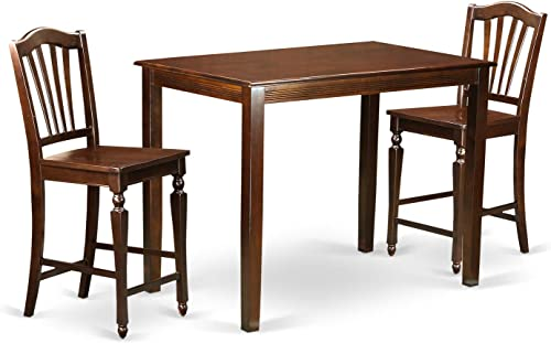 3 Pc counter height Dining room set