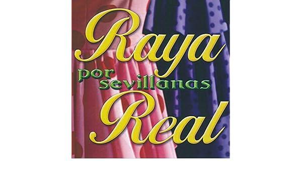 Por Sevillanas de Raya Real en Amazon Music - Amazon.es