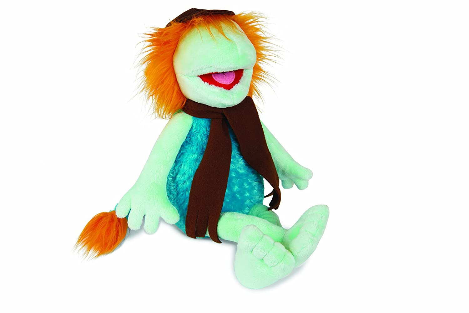 Manhattan Toy 141330 Fraggle Rock - Peluche de Bombo