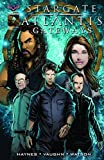 img - for Stargate Atlantis: Gateways (Issue #2 -Subscription Variant by Buz Hasson) book / textbook / text book