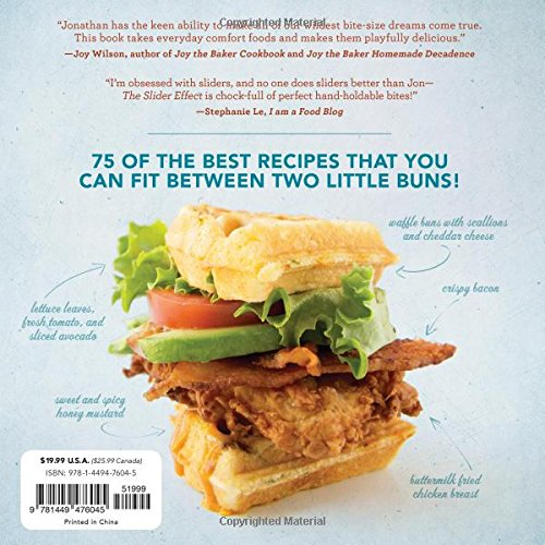 The Slider Effect: You Can't Eat Just One!: Jonathan Melendez