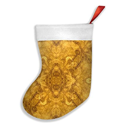 new alchemy jewels gold xmas christmas stockings xmas party mantel decorations ornaments for decoration