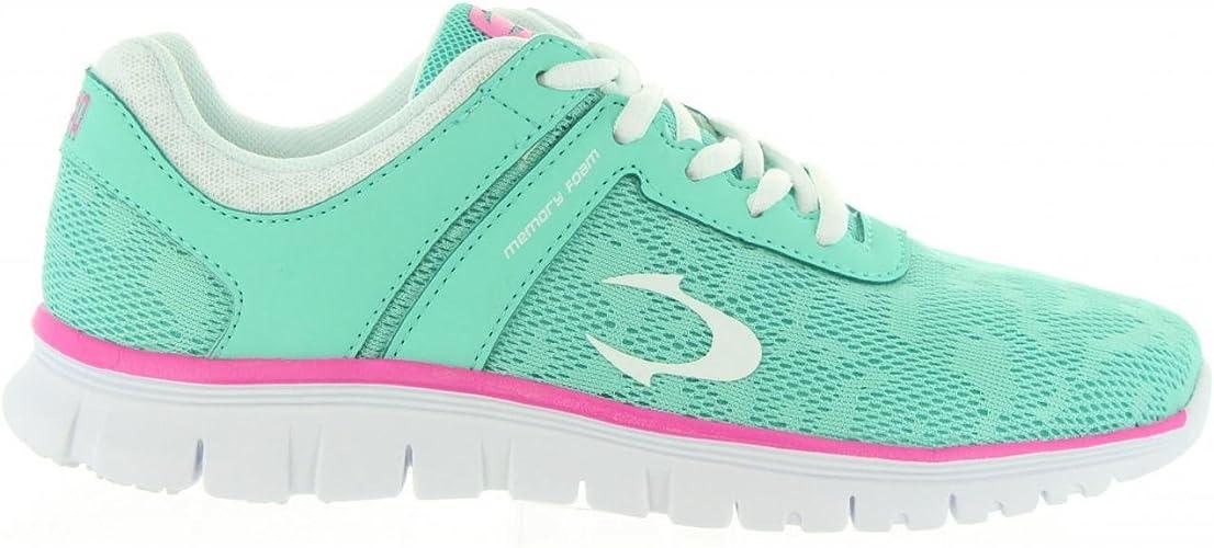 John Smith Zapatillas Deporte Ruman para Mujer: Amazon.es: Zapatos y complementos