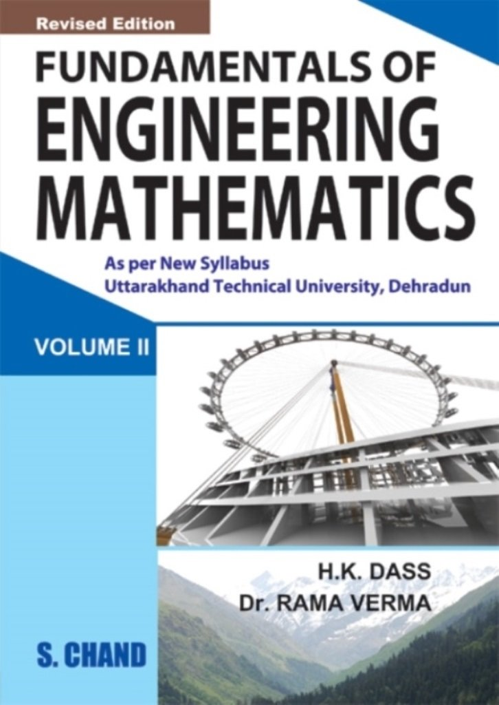 h k dass engineering mathematics volume 1