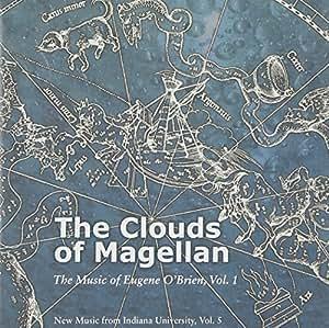 Clouds of Magellan