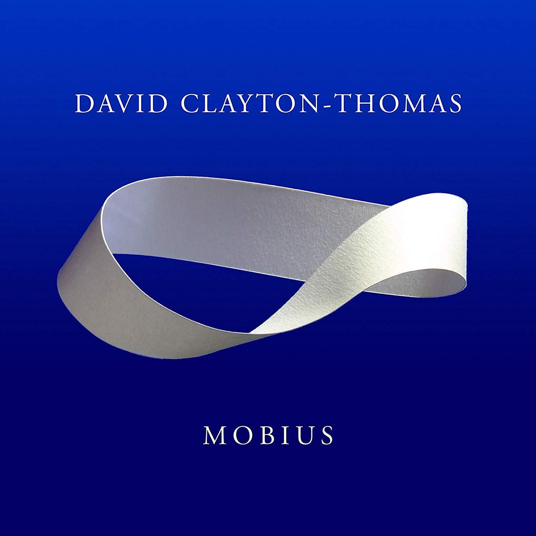 CLAYTON-THOMAS, DAVID - Mobius - Amazon.com Music