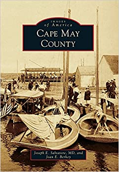 Cape May County (Images of America)