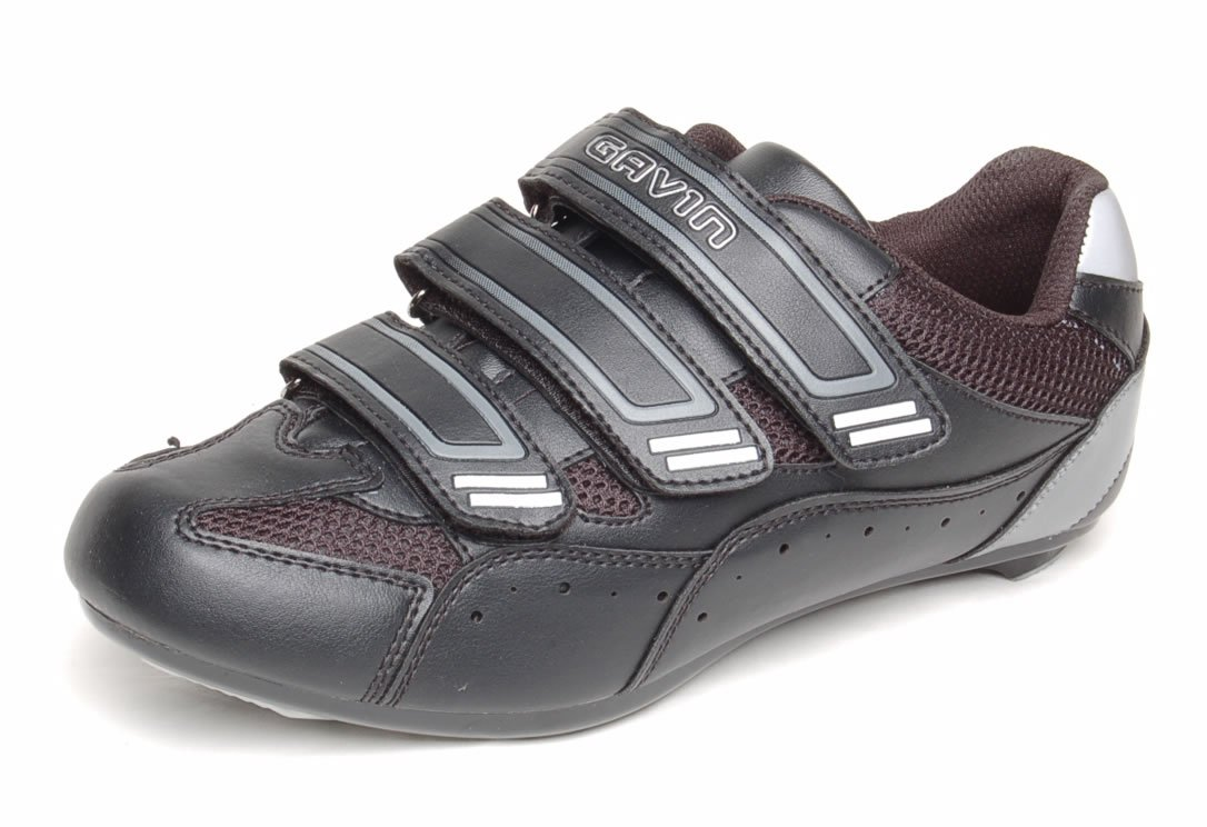 Gavin Road Cycling Shoe SPD or Look Compatible by Gavin