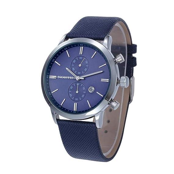a0db1bb51b5a47 linqi1164 Herren Uhren Luxus Mode Herren Armbanduhr Mann Männer Sport  Quartz Analog PU Lederband Uhr Armband Armbanduhren für Herren Business  Retro Uhr für ...
