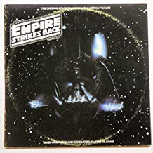 John Williams - 'The Empire Strikes Back' soundtrack