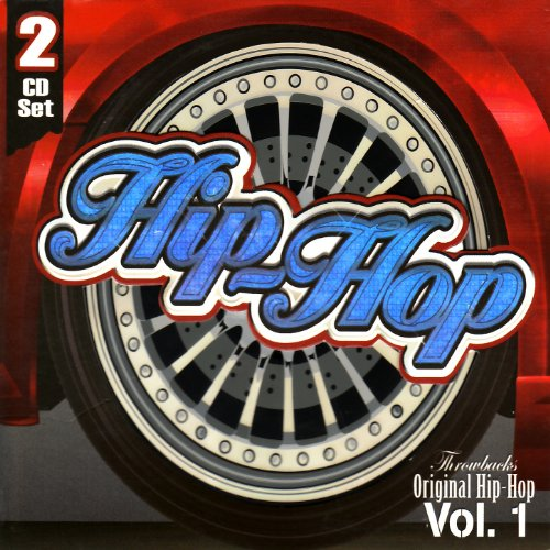 Original Hip Hop Throwbacks Vol. 1