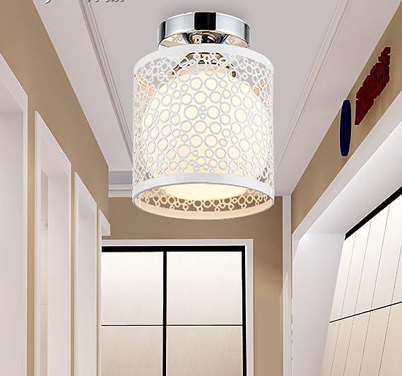 Amazon Com Led Modern Hallway Light Fixtures