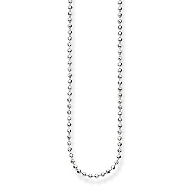 Thomas Sabo Ladies Necklace for Charms X0001-001-12 7LLrUzavk7