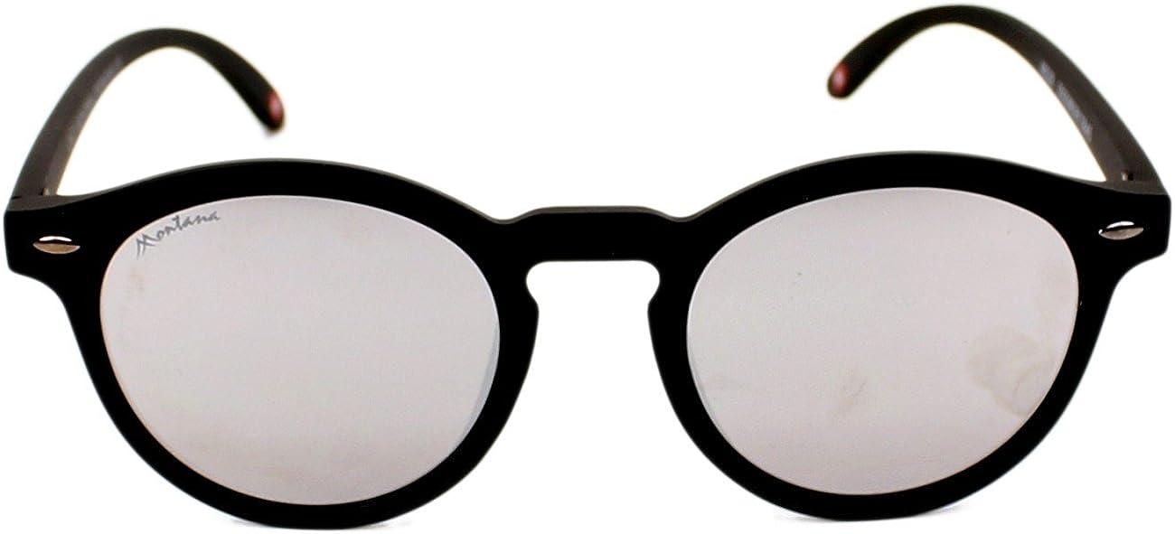 Montana gafas de sol Unisex Adulto