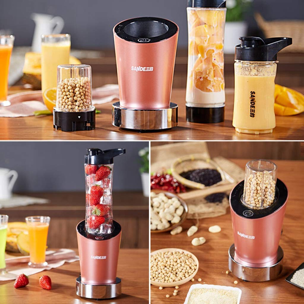 JZX Juicer, Home Multi-Function Cooking