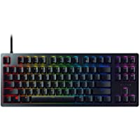 Razer Huntsman Tournament Edition TKL Tenkeyless Gaming Keyboard: Fastest Keyboard Switches Ever Keyboard RZ03-03080200-R3U1
