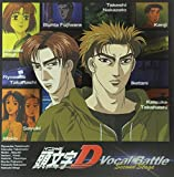 Initial D: Vocal Battle 2nd Stage (OST) by Animation (2000-01-26)