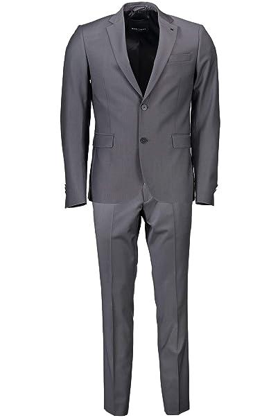 GUESS Marciano 82H8091580Z Vestido clàsico Hombre Grigio ...