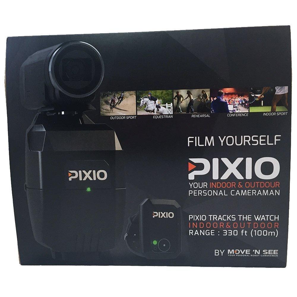 Move N See Pixio Robot Cameraman